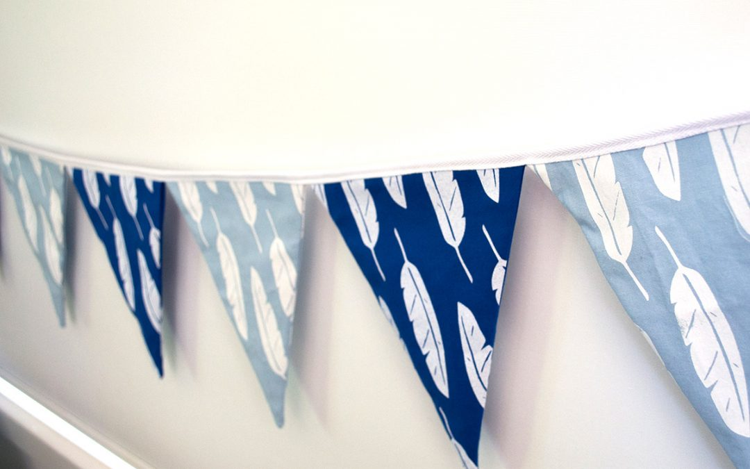 Tutorial – Party Bunting
