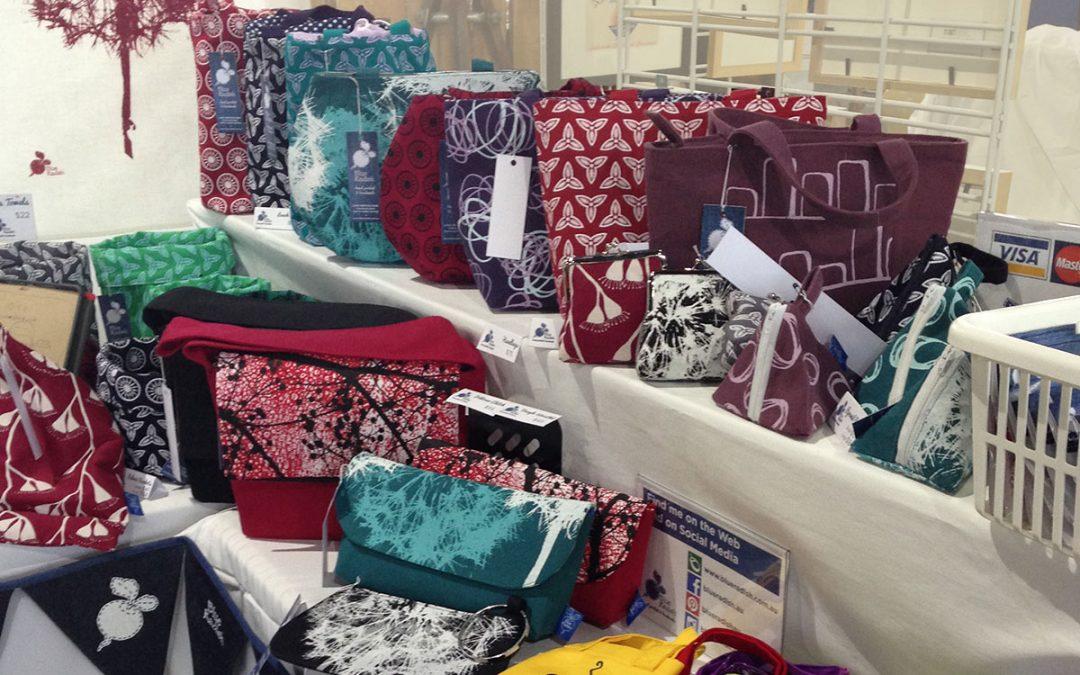 Craft & Handmade Markets Part 1 – My First Market